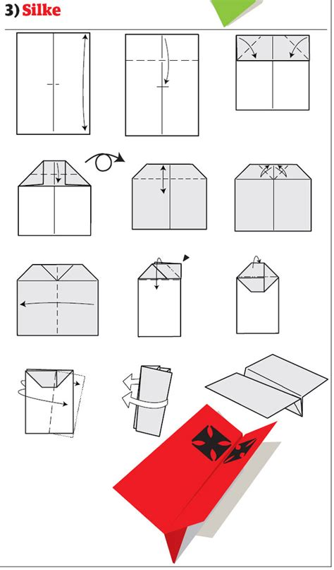 Directions To Make Paper Airplanes - paper planes origami 171 embroidery origami