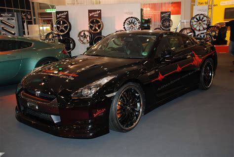 nissan tuner cars tuning cars and news nissan gtr tuning