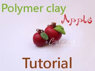 How To Make Paper Clay At Home - c is for craft air clay recipe and apple