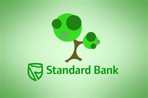 standard bank help line standard bank signs renewable energy financing pact with