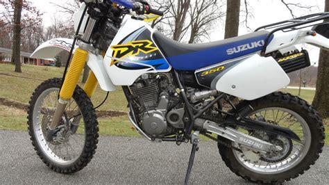 Suzuki Dr 350 Specs Suzuki Dr 350 Se