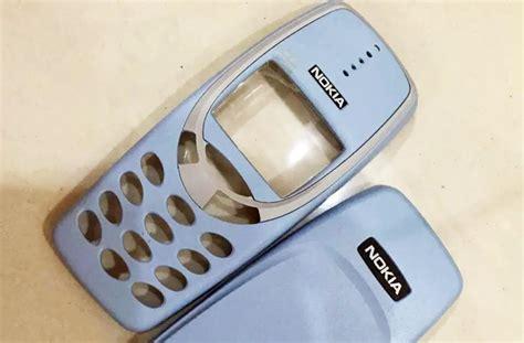 Casing Nokia 3310 Original new nokia 3310 to come with series 30 os colored screen