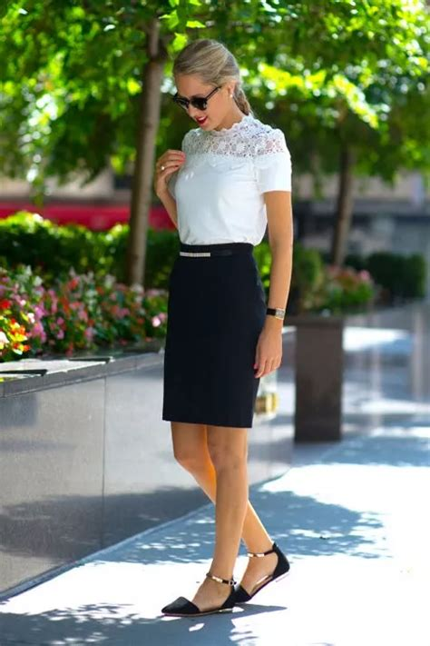 dress and flat shoes what can i wear instead of heels with work dresses to the