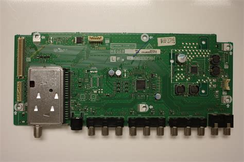 Mainboard Tv Sharp Type 24le175i sharp 42 quot lc 42d64u duntke208fm01 lcd terminal board motherboard ebay