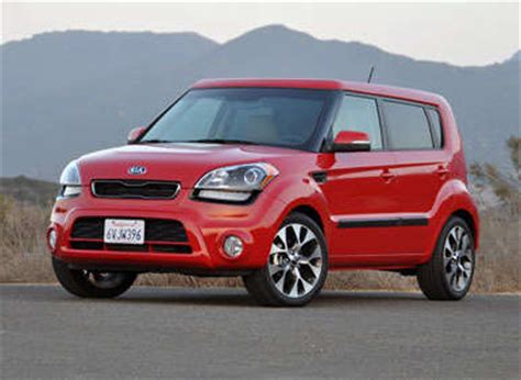 2013 Kia Soul Plus 2013 Kia Soul Road Test And Review Autobytel
