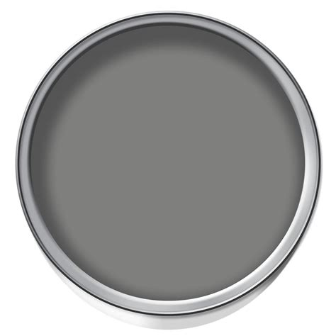 dark grey paint wilko exterior undercoat paint dark grey 750ml deal at
