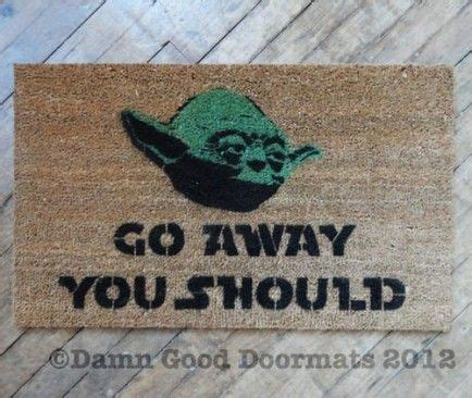 Cool Doormats Uk by 25 Hilariously Unwelcoming Doormats Status