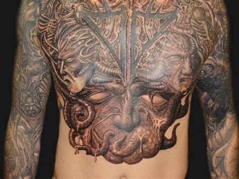 tattoo satan photo 65 latest satan tattoos ideas