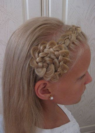 cute girl hairstyles how to french braid little girl french braid hairstyles french braid american