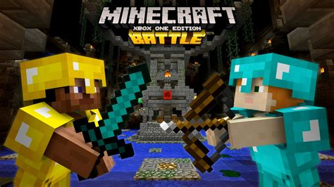 game mode for minecraft minecraft battle mode update available now for all