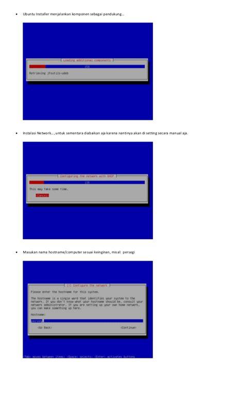 tutorial ubuntu proxy server tutorial server ubuntu