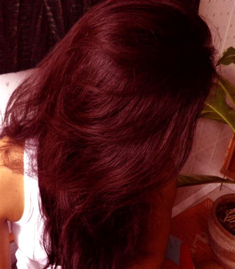 wine color hair 1000 ideas about wine hair on wine hair