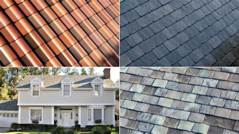Tesla Solar Roof Tesla S New Solar Roof Is Actually Cheaper Than A Normal