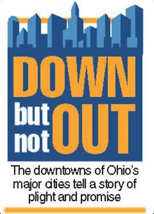 But Not Out by But Not Out Toledo Blade