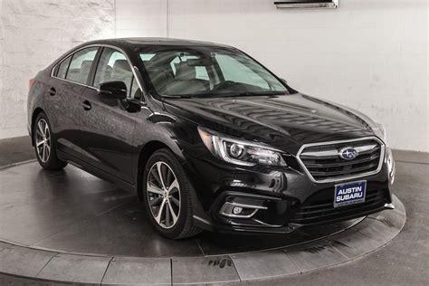legacy subaru 2018 2018 subaru legacy 2 5i 4d sedan in u37986t