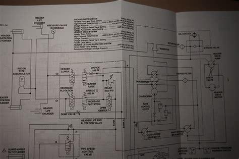 case windrower  workshop service repair manual book