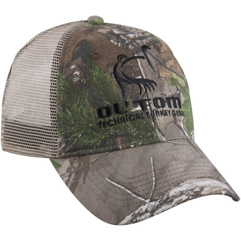 swarovski optik baseball caps ol tom mesh back camo baseball cap
