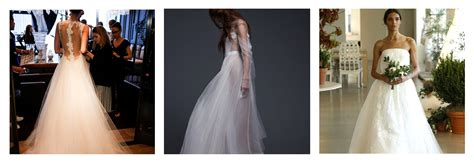 bridal fashion week bridal fashion week recap mosaic inc