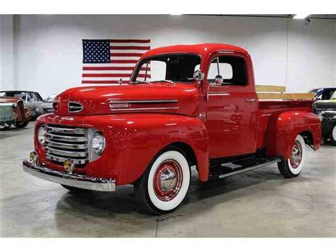 ford f1 for sale 1950 ford f1 for sale on classiccars 5 available