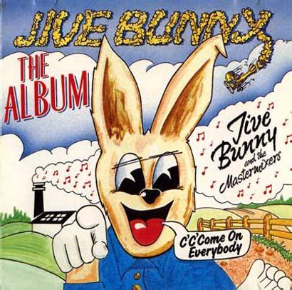 swing the mood jive bunny jive bunny and the mastermixers the album albums