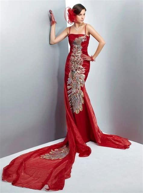hochzeitskleid china oriental hochzeit chinesische hochzeitskleid 2059596