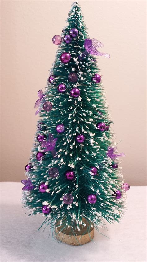 melbourne and 60cm bottle brush christmas tree 556 best bottle brush trees images on bottle brush trees vintage
