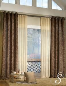 Modern Curtains For Living Room Modern Curtains In Living Room Home Decorating Ideas