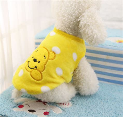 Adidog Baju Jaket Hoodie Anjing baju sweater anjing motif kartun size m pink jakartanotebook