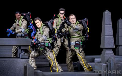 ghostbusters figures dst ghostbusters toyark galleries discussion at