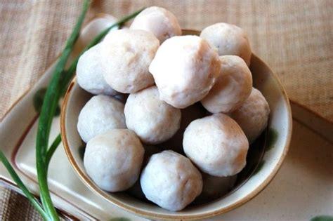 bahan membuat kuah bakso ayam 5 cara membuat bakso sendiri yang mudah dan gang toko