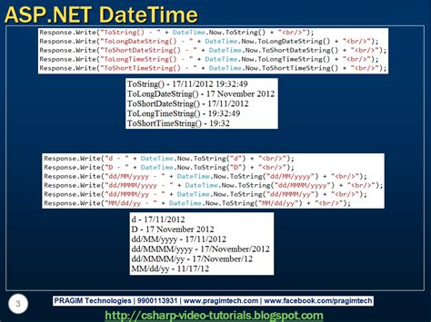 tutorial asp net using c sql server net and c video tutorial part 32 asp net
