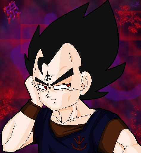 dark vegeta wallpaper dark vegeta junior by rainstar 123 on deviantart