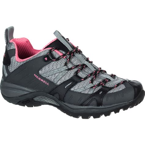 womens biking shoes merrell siren sport 2 hiking shoe s