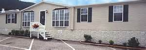 Decorative Mobile Home Skirting by Keck Hall Supply Asheville Nc Mobile Homes
