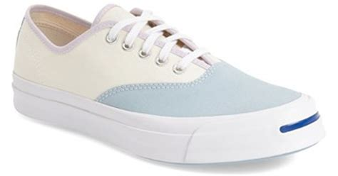 Converse Original Purcell Signature Ox Camo Casual Sneakers converse purcell signature cvo sneaker in blue for lyst