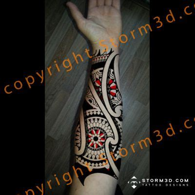 tribal tattoos underarm 1000 ideas about arm tattoos on tribal
