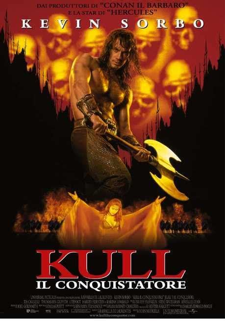 film thor il conquistatore kull il conquistatore 1998 filmtv it