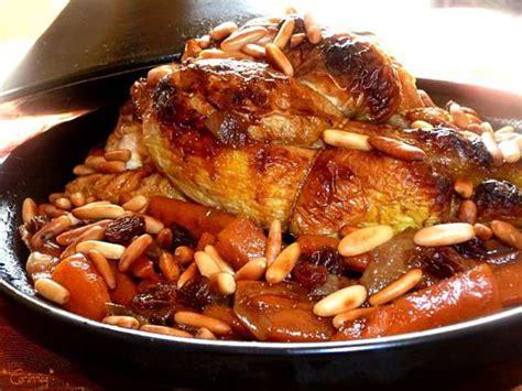 cuisine tajine les meilleures recettes de tajine et carottes