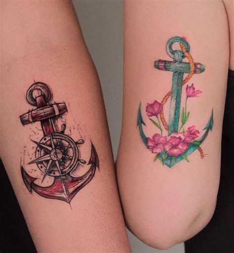 tattoo anchor instagram anchor tattoos tattoo insider
