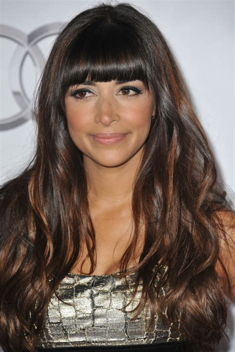 pics of different tones of highlights bangs only 10 mind blowing ideas for brown hair with highlights and