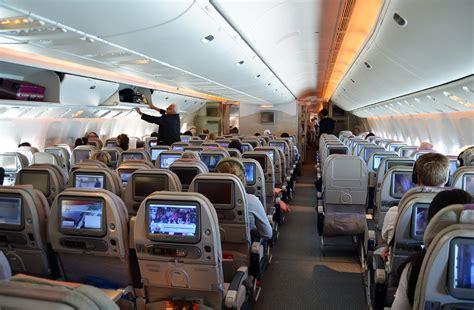 boeing 777 cabin emirates airways boeing 777 300er cabin view cabin view