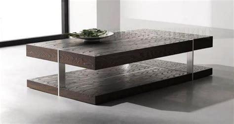 modern center table 10 modern center tables for the living room rilane