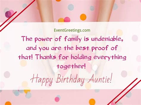 happy birthday auntie images 73 best happy birthday auntie messages with images