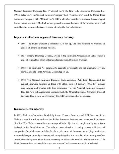 United India Insurance Letter Of Subrogation Format A Study On Awareness Of Health Insurance Products And Claim Settlemen