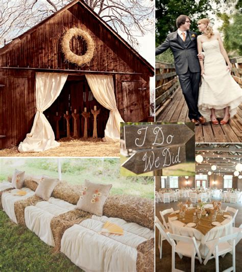 stellar party how to decorate a barn for a wedding