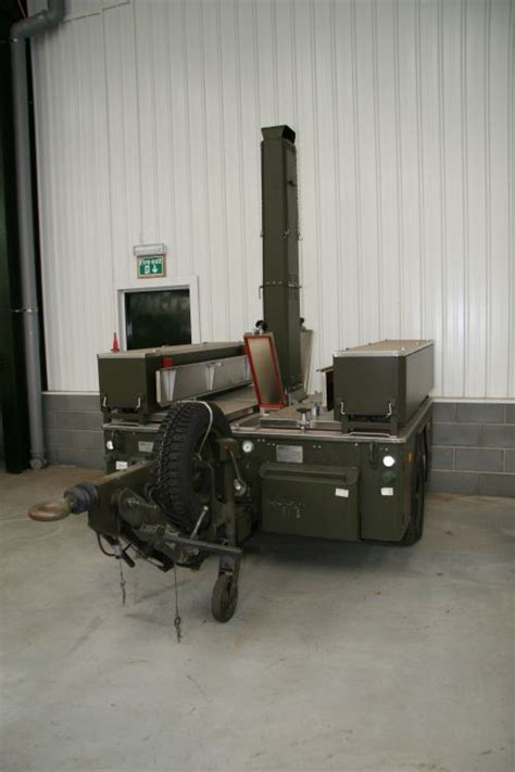 Field Kitchen by Mod And Nato Disposals Used Vehicles For Sale