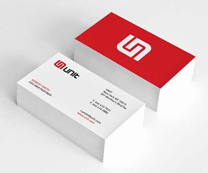 Staples Order Business Cards