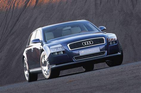 Audi A8 Kombi by Audi A8 Kombi Reviews Prices Ratings With Various Photos