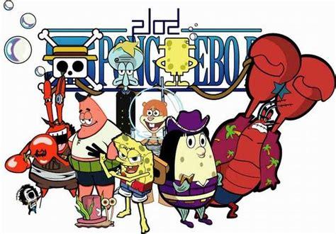 film kartun one piece karakter kartun bergaya one piece