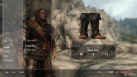 skyrim best light armor geralt light armor for tes v skyrim